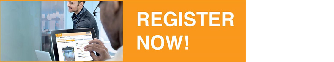 Register now for the Online Planning Tool